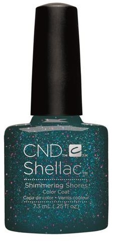 CND™ Shellac™ Shimmering Shores