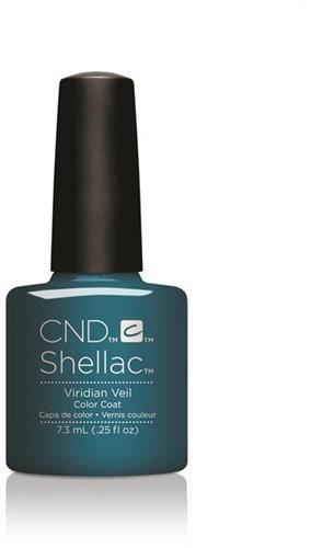 CND™ Shellac™ Viridian Veil