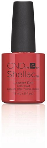CND™ Shellac™ Lobster Roll 15 ML Limited Edition