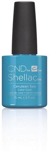 CND™ Shellac™ Cerulean Sea 15 ML Limited Edition