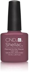 CND™  Shellac™ Married to the Mauve