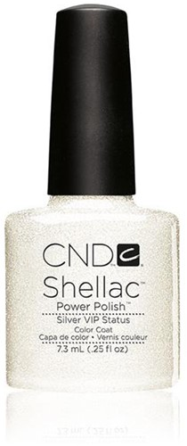 CND™ Shellac™ Silver VIP Status