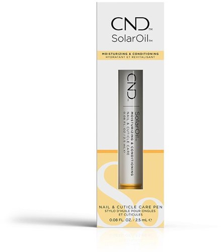 CND Essentials Care pen Solar Oil