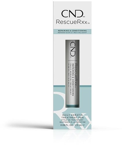 CND Essentials Care pen RescueRxx