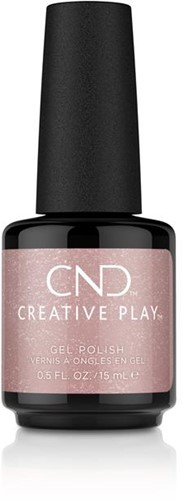 CREATIVE PLAY Gel Polish – Party Girl #530