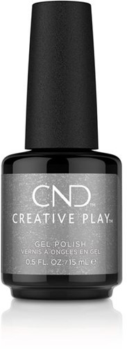 CREATIVE PLAY Gel Polish – Coin Drop #531