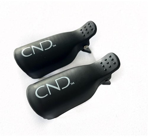 CND - Nail Clips 10pack