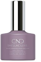 CND™ SHELLAC LUXE™ Alpine Plum #261