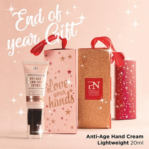 ProNails - End of Year Gift 30st
