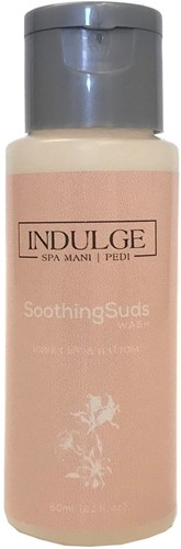 Indulge - SoothingSuds handwash 60ml