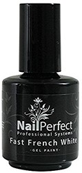 Nail Perfect Fast French White