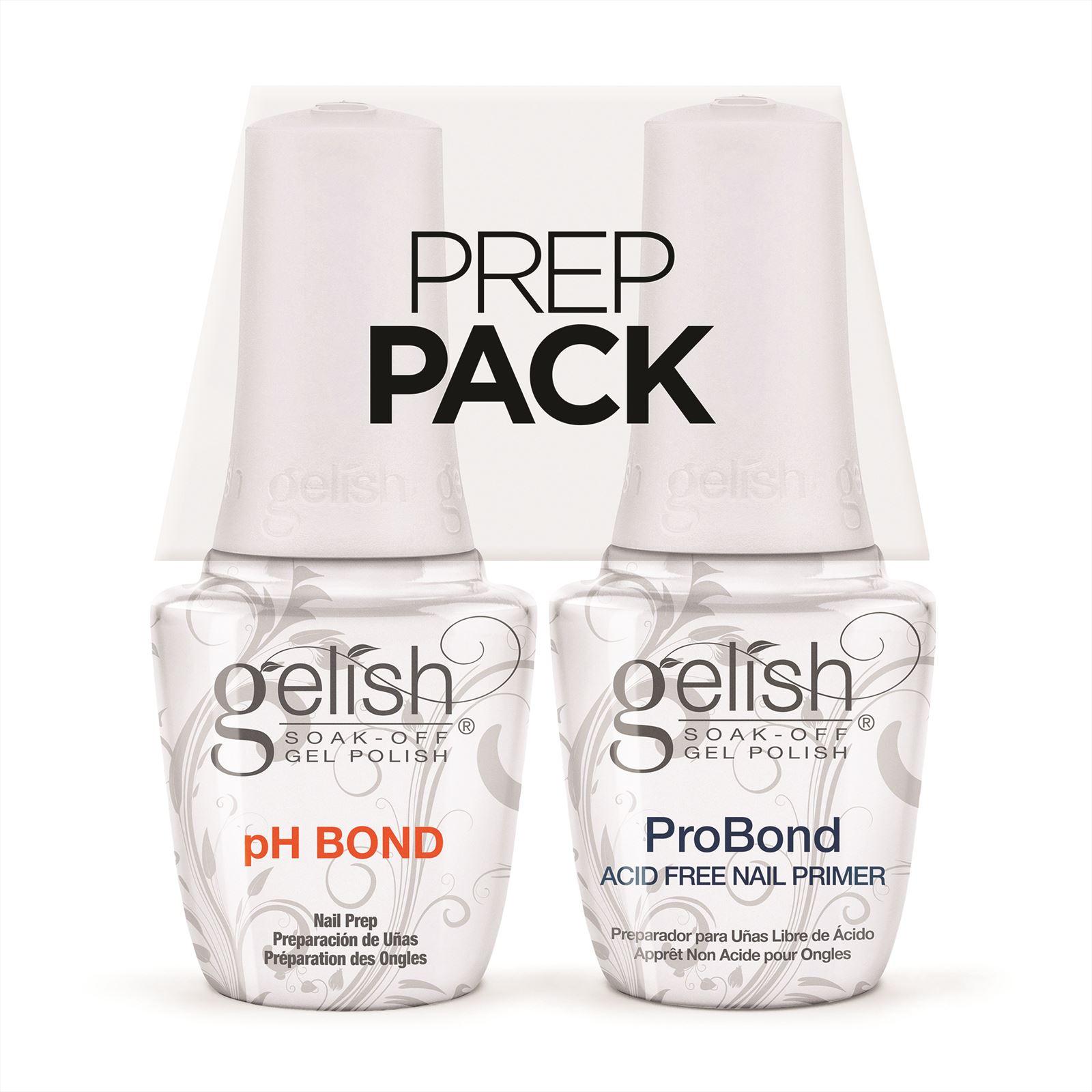 Afbeelding van Gelish Prep-Pack