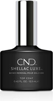 CND™ SHELLAC LUXE™ Top Coat