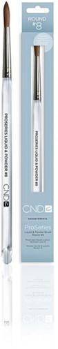 CND™ ProSeries L&P Round - 8