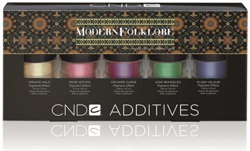 CND™ Additives Modern Folklore Collectie