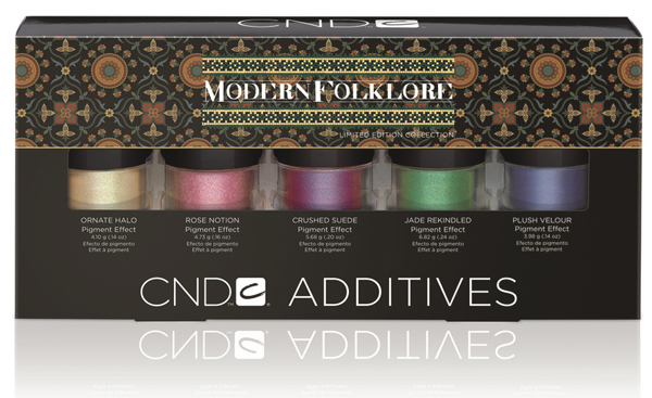 Afbeelding van CND ™ Additives Modern Folklore Collectie