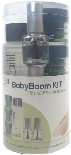 NailIt - BabyBoom Smoothgel Kit