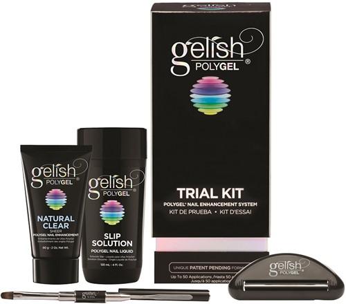 Polygel Trial Kit