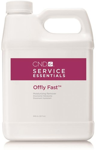 CND™ Offly Fast 946ml