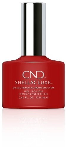 CND™ SHELLAC LUXE™ Brick Knit #223