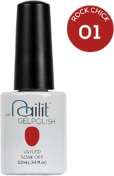 NailIt Gelpolish - Rock Chick #1