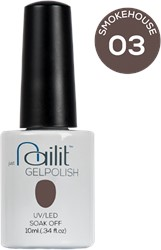 NailIt Gelpolish - Smoke House #3