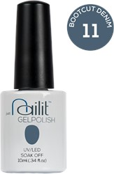 NailIt Gelpolish - Bootcut Denim #11