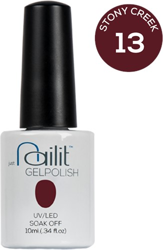 NailIt Gelpolish - Stony Creek #13