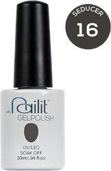 NailIt Gelpolish - Seducer #16