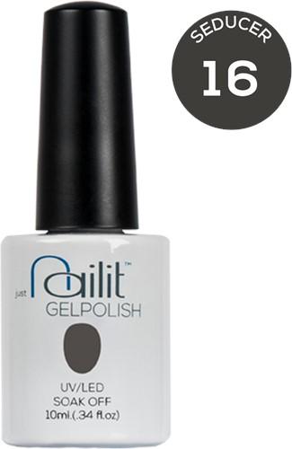 NailIt Gelpolish - Seducer #16