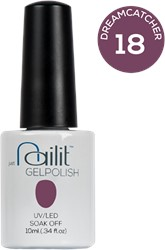 NailIt Gelpolish - Dreamcatcher #18