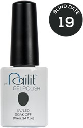 NailIt Gelpolish - Blind Date #19