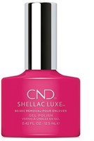 CND™ SHELLAC LUXE™Pink Leggings #237