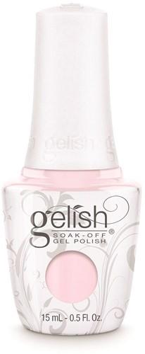 Gelish Gelpolish -  Simple Sheer