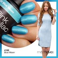 Pink Gellac Blue Moon #192