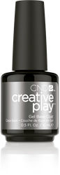 CREATIVE PLAY Gel Polish – Basecoat 15ml