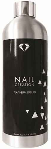Nail Creation Platinum Liquid 500 ml