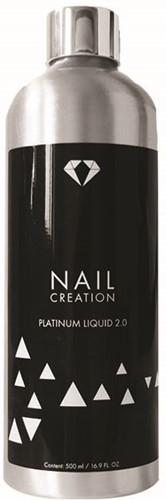Nail Creation Platinum Liquid 2.0 500 ml