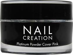 Nail Creation Platinum Powder - Cover Pink