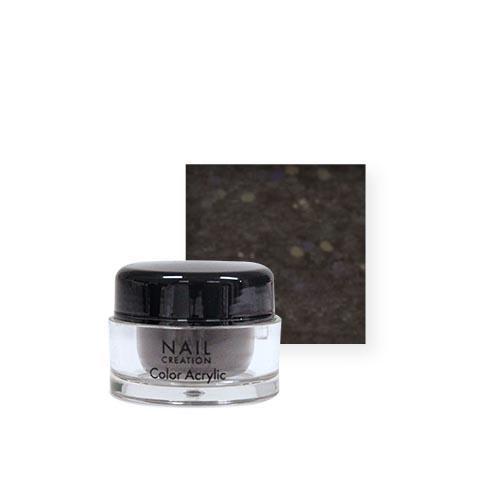 Afbeelding van Nail Creation Color Acryl - Black 3,5 gm