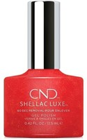 CND™ SHELLAC LUXE™ Hollywood  #119
