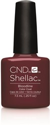 CND™  Shellac™ Bloodline
