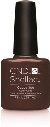 CND™ Shellac™ Cuppa Joe