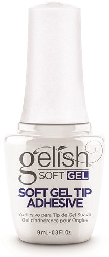 Gelish - Soft Gel Tip Adhesive 15ml