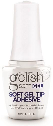 Gelish - Soft Gel Tip Adhesive 9ml
