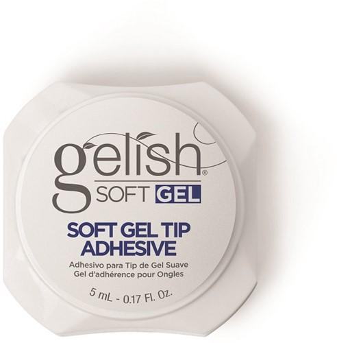 Gelish - Soft Gel Tip Adhesive 5ml