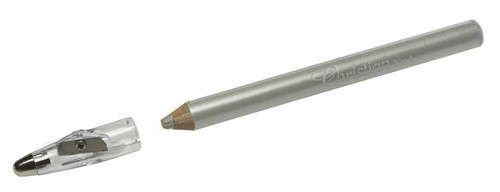 Christian Faye Highlighter Pencil  - Pearl White