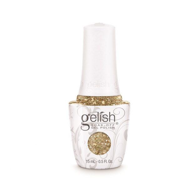 Afbeelding van Gelish Gelpolish - All That Glitters Is Gold