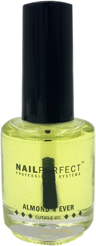 Nail Perfect Nagelriemolie Almond 15 ml