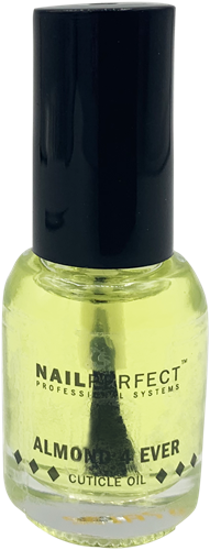 Nail Perfect nagelriemolie Almond 5ml